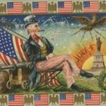 july-fourth-uncle-sam-smoking-cigar-patriotic-holiday
